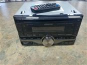 KENWOOD Car Audio DPX791BH